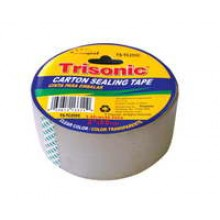 TS-TC255C - Clear Carton Packing Tape