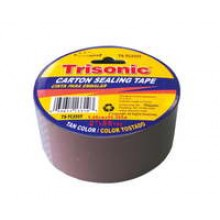 TS-TC255T - Tan Carton Packing Tape