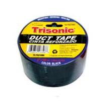 TS-TD210BK - Black Duct Tape