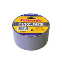 TS-TD210SI - Silver Duct Tape