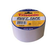 TS-TD210WH - White Duct Tape
