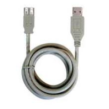 TS-U06AM/AF - 6' UL AM-AF Nickel
