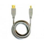 USB06-AM/4P - 6' AM-4 Pin Gold