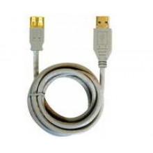 USB06-AM/AF - 6' AM-AF Gold