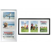 TS-PF46X3MX - SET OF 3 4X6 PICTURES FRAME