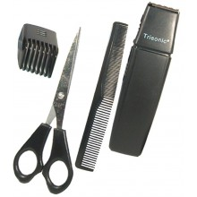 TS-9868 - Hair & Beard Trimmer Set