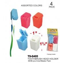 TS-G405 - Toothbrush Head Holder