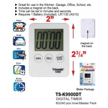 TS-K9900DT - Digital Timer