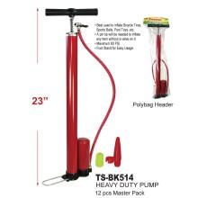 Heavy Duty Pump - TS-BK514