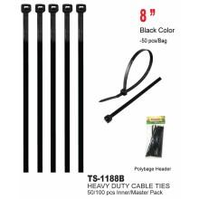 """TS-1188B - 8"""" Heavy Duty Cable Ties"""