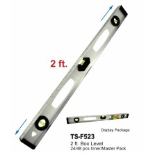 TS-F523 2' Box Level