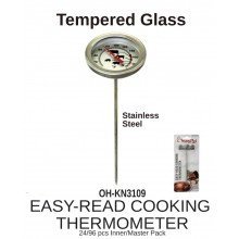 OH-KN3109 - Easy-Read Cooking Thermometer