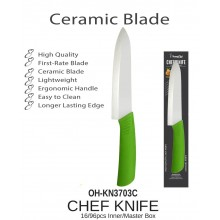 OH-KN3703C - Chef Knife