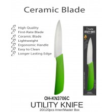 OH-KN3706C - Utility Knife