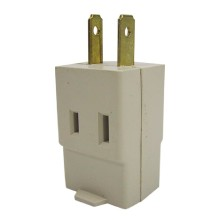 PT-7811AA - UL 3 Outlet Converter